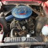 1968 - Ford Mustang Fastback 302 V8 J Code Manual